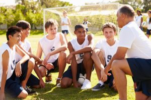 Australia Physical Education and Living Group